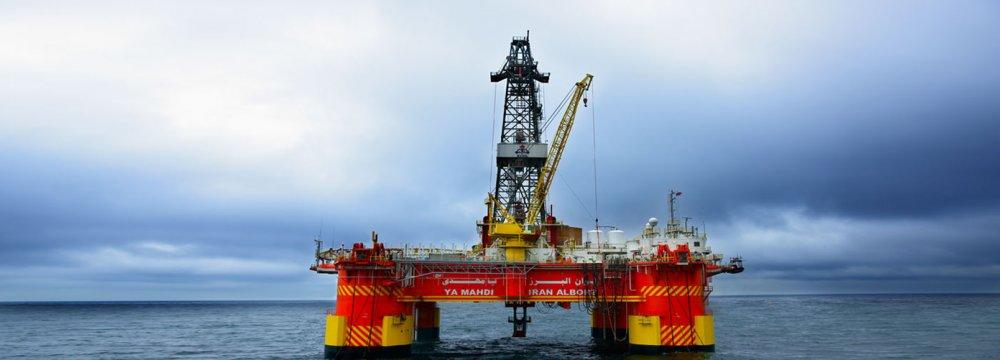 KEPCO, SOCAR Explore Caspian Sea Projects