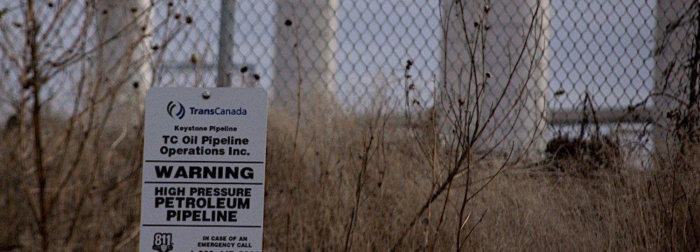Keystone XL Pipeline Fate in Balance