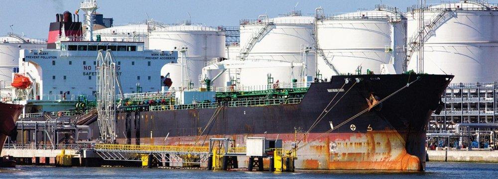 KRG Refuses to Ship Kirkuk Oil to Iran