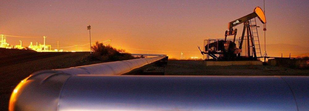 Kuwait to Raise Oil Output