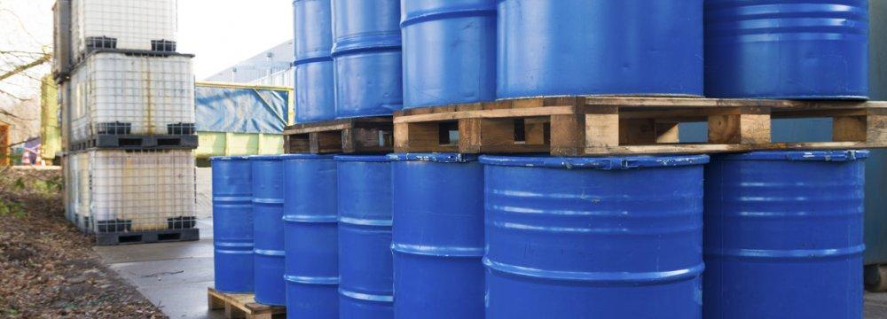 Kuwait Backs OPEC Supply Cuts