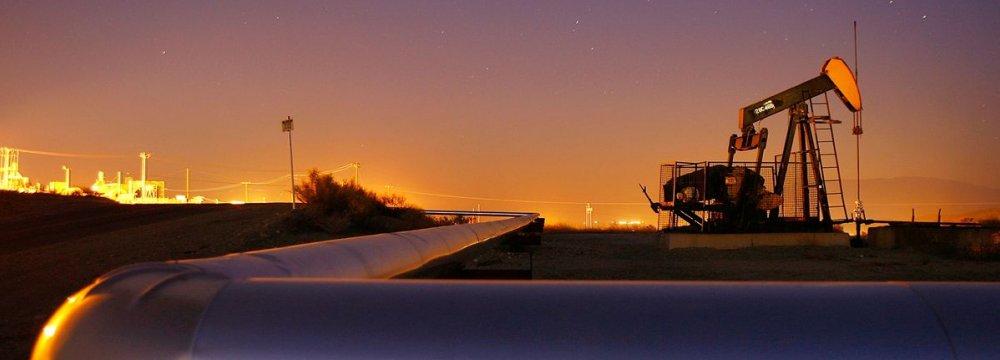 Libya Crude Output Highest Since 2014
