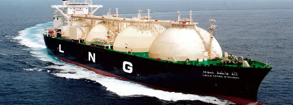 China Tariffs to Darken Prospects of US LNG