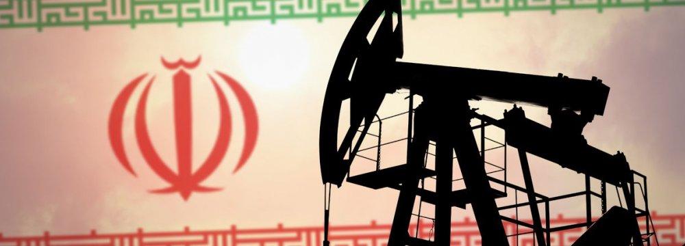 Majlis Forecasts Oil to Average $54 Next Year