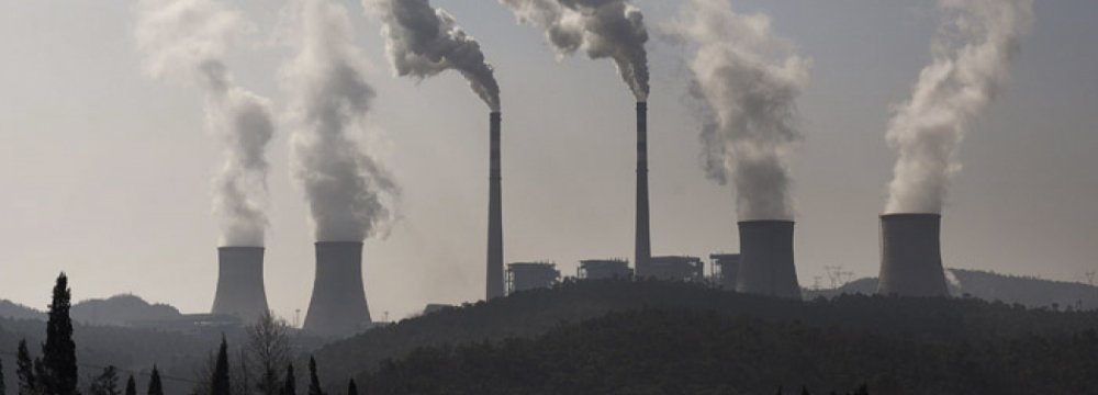 Merkel's Green Energy Policy Has Fueled Demand for Coal
