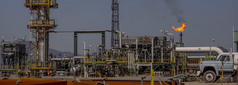 Mexico to End Foreign Fuel Imports in Three Years