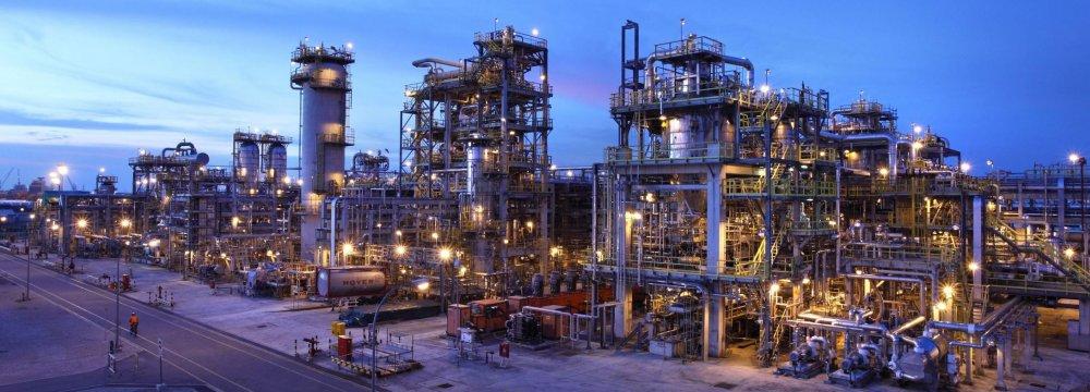 NPC Pushing to Diversify Petrochemical Hotspots