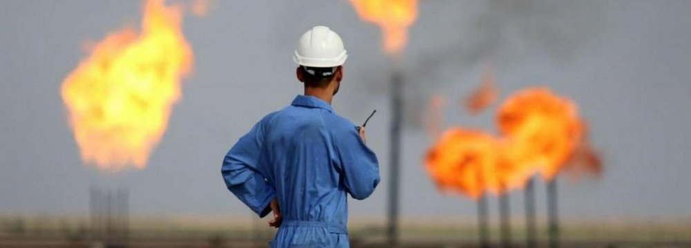 NISOC Gears Up for Higher Crude Output