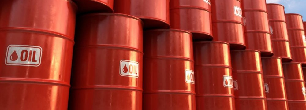 Average Brent prices are expected to improve with each subsequent quarter.