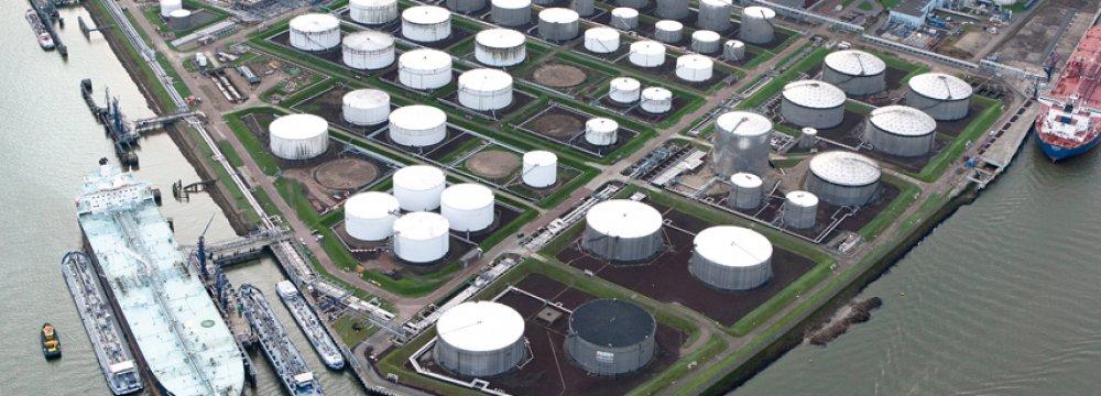 Goldman Sachs Forecasts Peak Oil Demand in 2024
