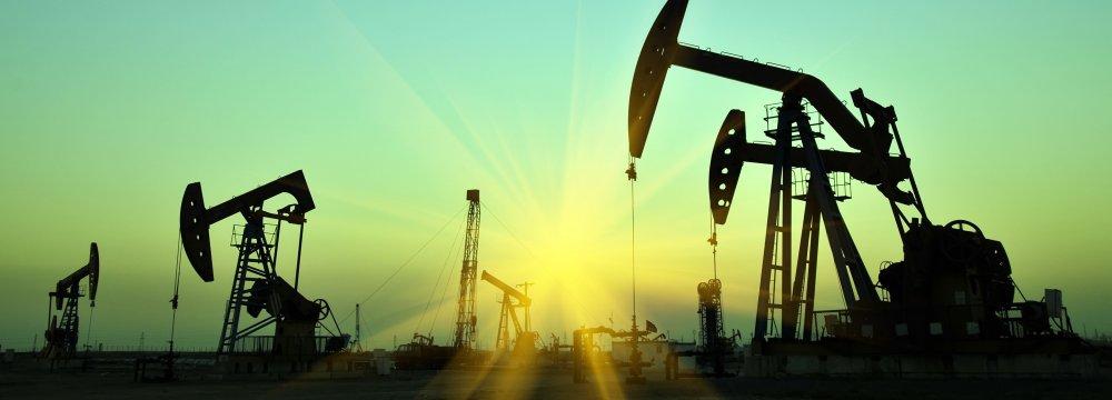 European Oil Majors Adjusting to $60 Barrel