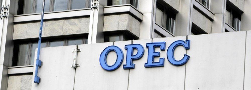Oil Steady on OPEC Cuts