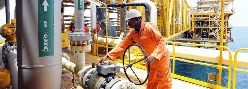 Production Caps for Libya, Nigeria Under Consideration