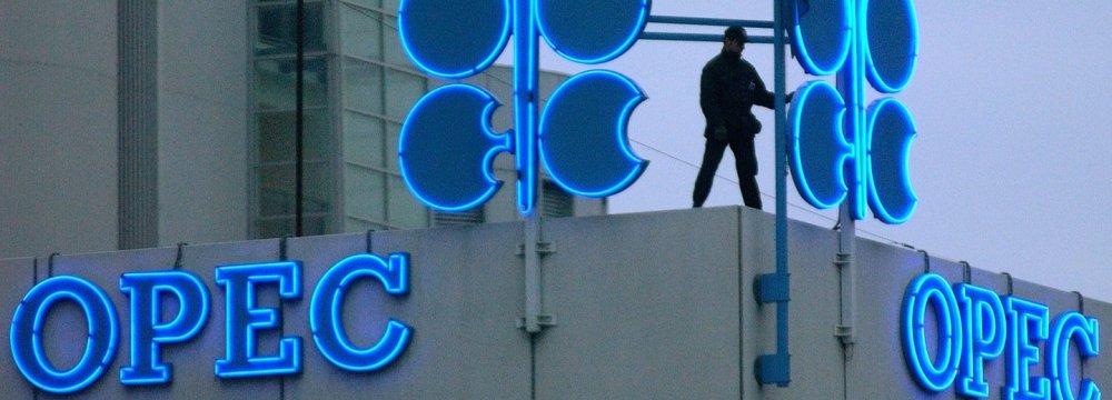 OPEC Denies Controlling Oil Market