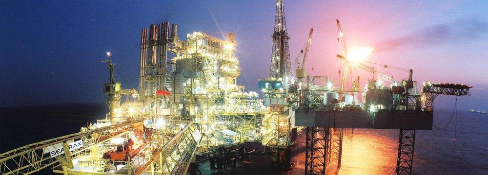 OPEC Output Cuts End  Big Oil's Trading Bonanza