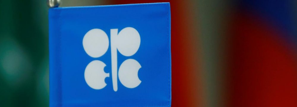 OPEC Will Rebalance Nervous Oil Market
