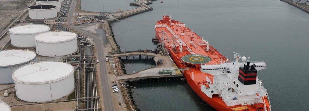 Last week, OPEC said its crude oil production averaged 32.61 million bpd in June.
