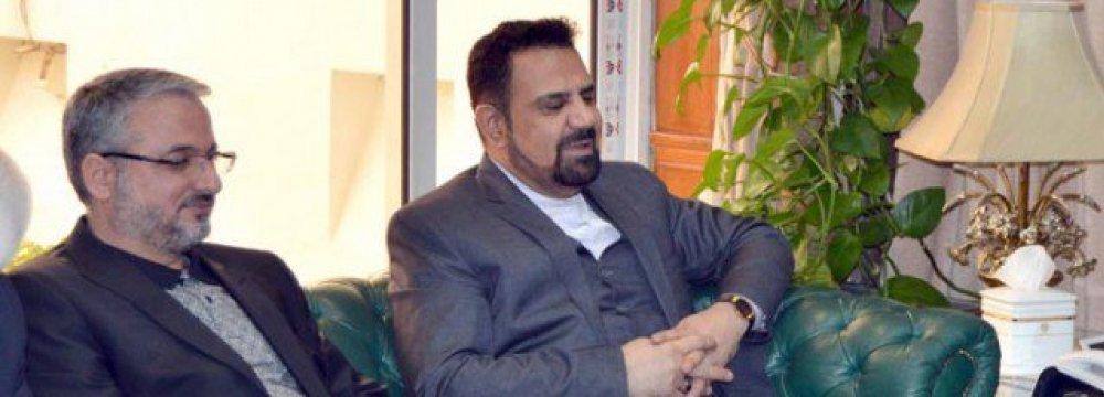 Iran-Pakistan Free Economic Zone to Open Soon