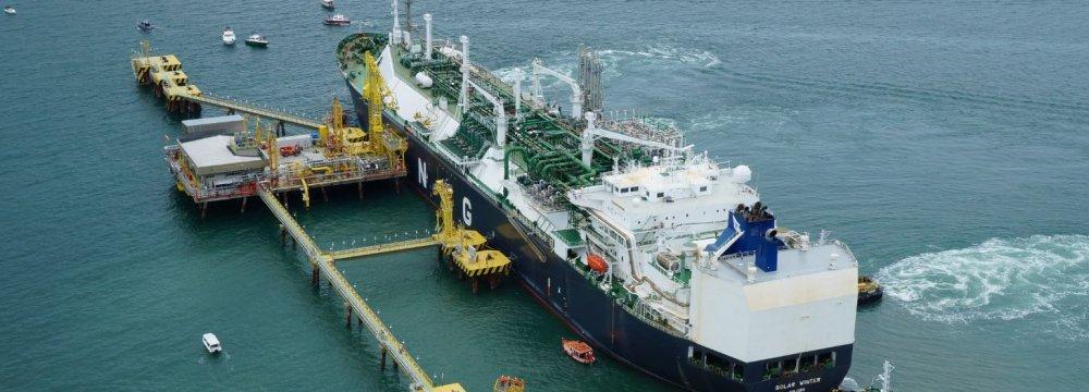 Pakistan Resumes Fuel Oil Imports