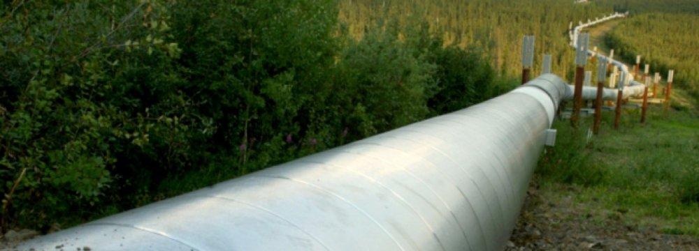 Russia-Korea Pipeline Still Facing Hurdles
