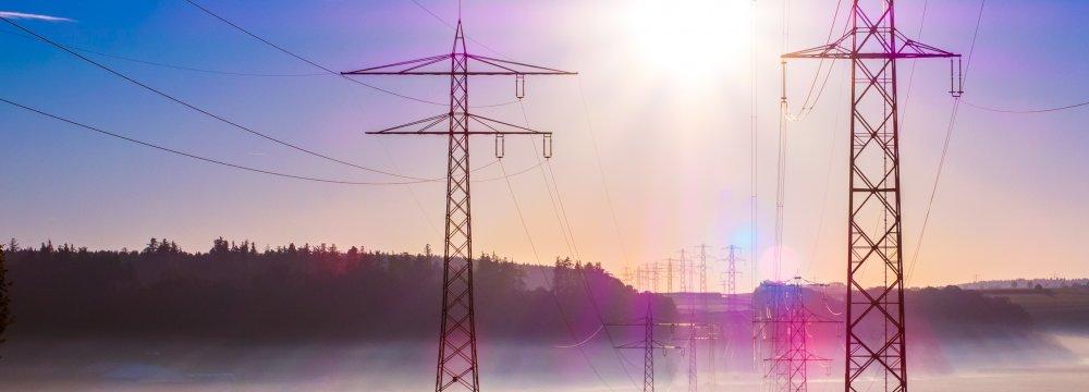 Iran-Armenia Power Line Expansion Underway
