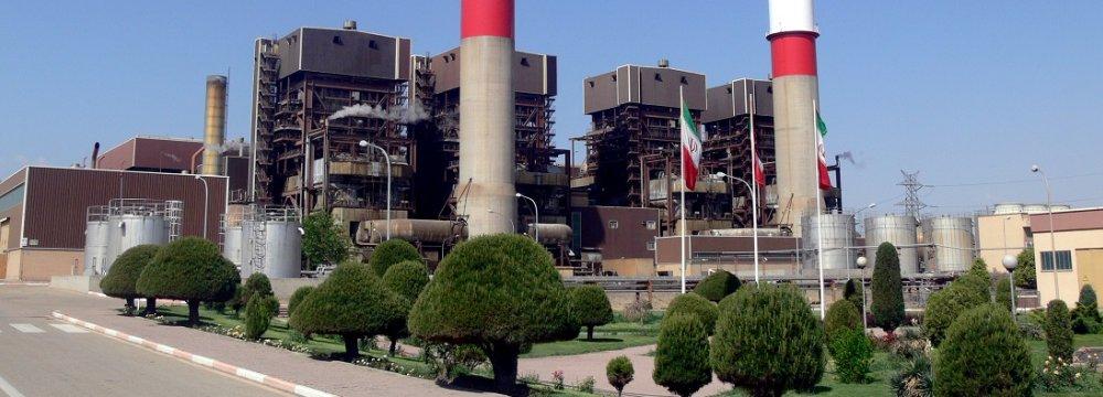 Thermal Power Plants Capacity at 62,000 MW