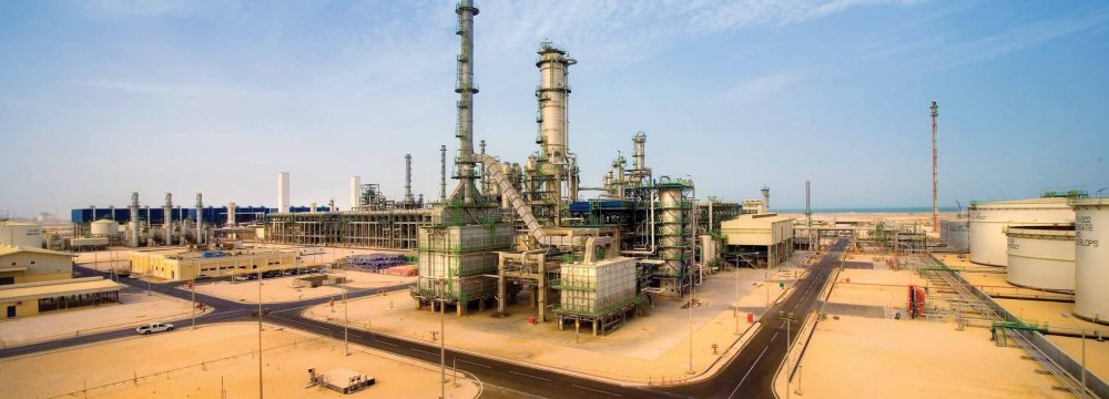 Iran is interested in South Africa's gas-to-liquids (GTL) knowhow to produce fuels such as gasoline or diesel.