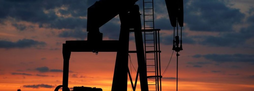 Oil Prices Rise as China, US Put Trade War on Hold