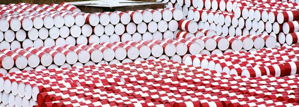 Crude Prices Mixed as Saudis Boost Output