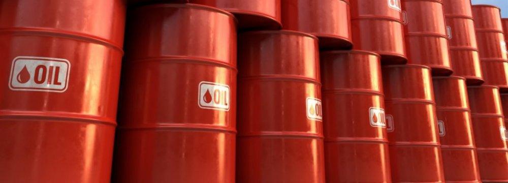 Oil in Longest Rally Since 2012