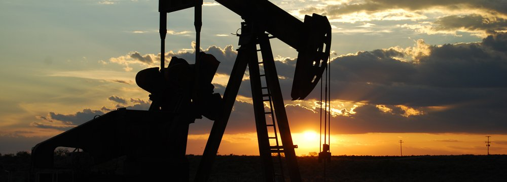 Crude Prices Steady as Ample Supply Meets Firm Demand