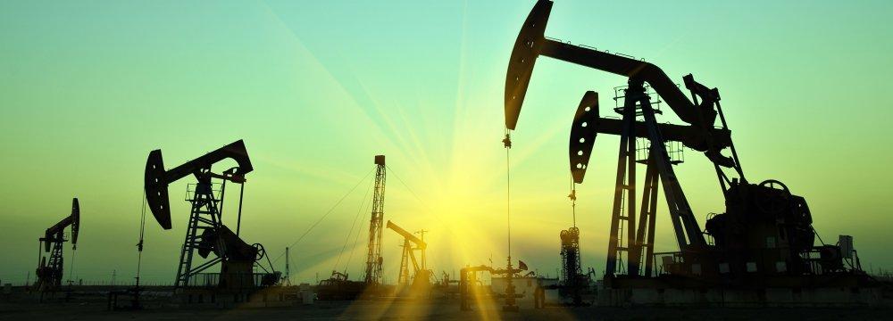 Crude Prices Drop on US-China Tariff War