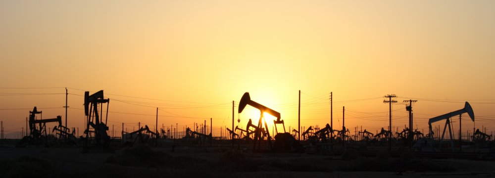 Crude Prices Settle Higher