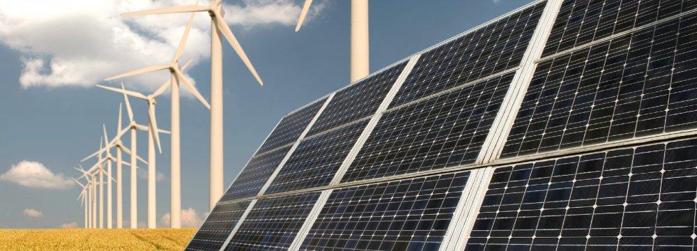 IRENA: Renewable Energy Costs Falling Rapidly