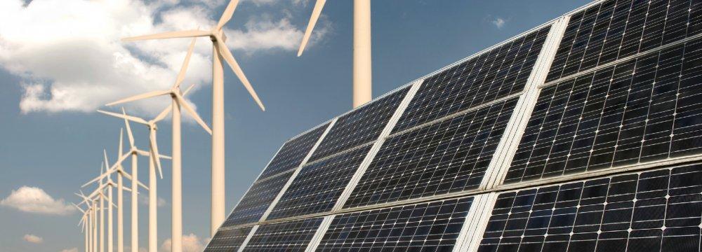 Norwegians Discussing Wind, Solar Joint Deals