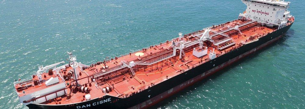 Russia Beats Saudi Arabia as  China's Top Crude Supplier