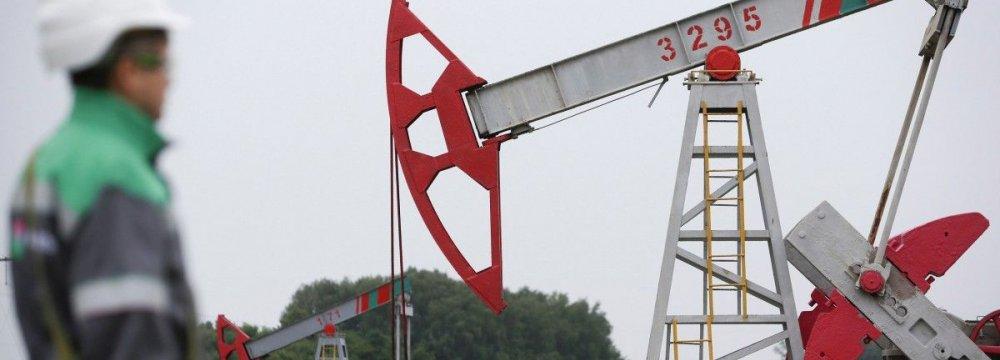 Russia Central Bank Predicts $40 Crude