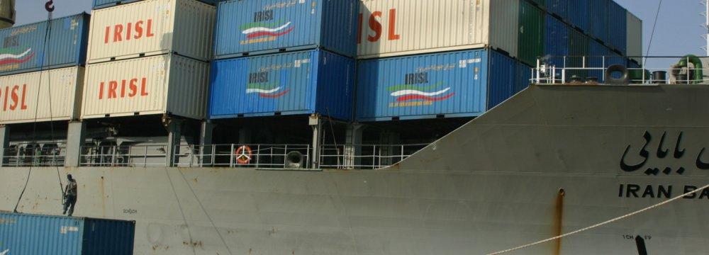 Argentina, Peru Receiving Iranian Petrochem Cargoes
