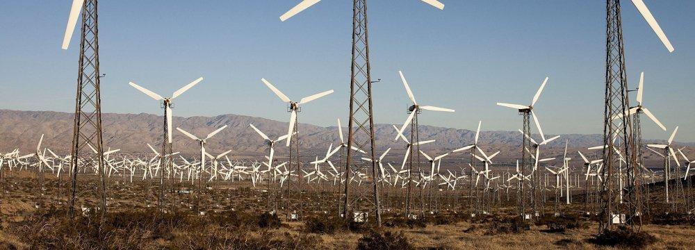 S. Korea Finalizes Renewables Plan
