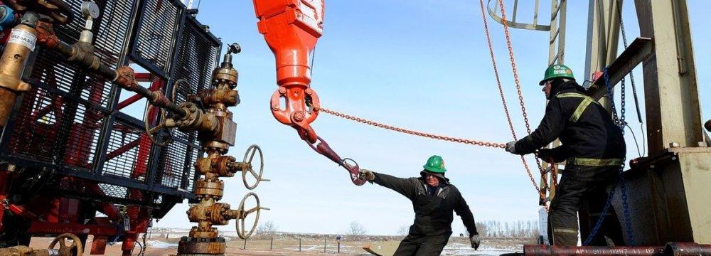 Saudi Arabia Says Trump Good for Oil Industry