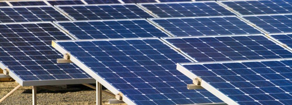 Saudi Arabia Turning to Renewable Energies