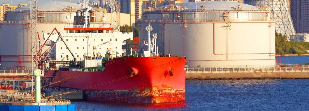 Saudi Crude Exports Rise