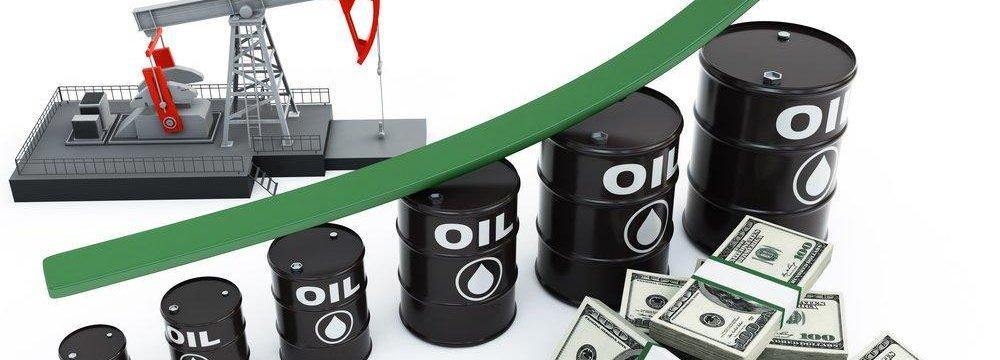 Saudis Prefer $60 Oil in 2017