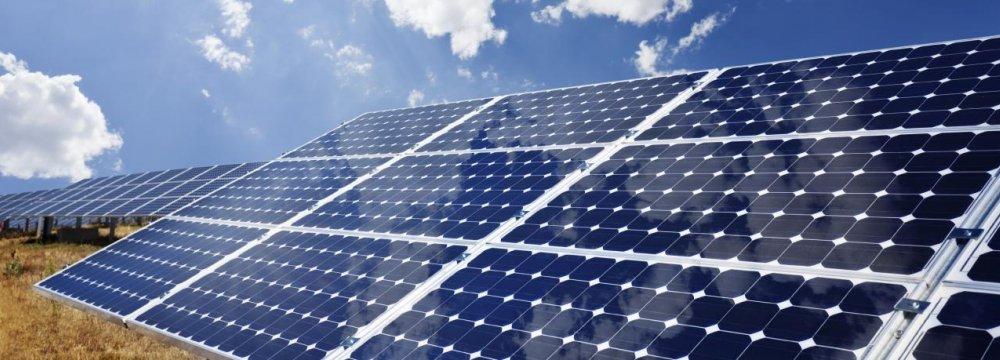 World Solar Capacity to Hit Major Milestone