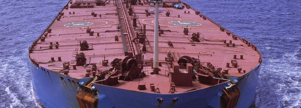 Spain Increases Iran Oil Import
