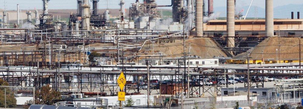 Crude Swap With Iraq Will Begin Next Week