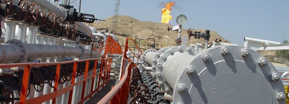 SZOGPC to Raise Gas Output by 6%