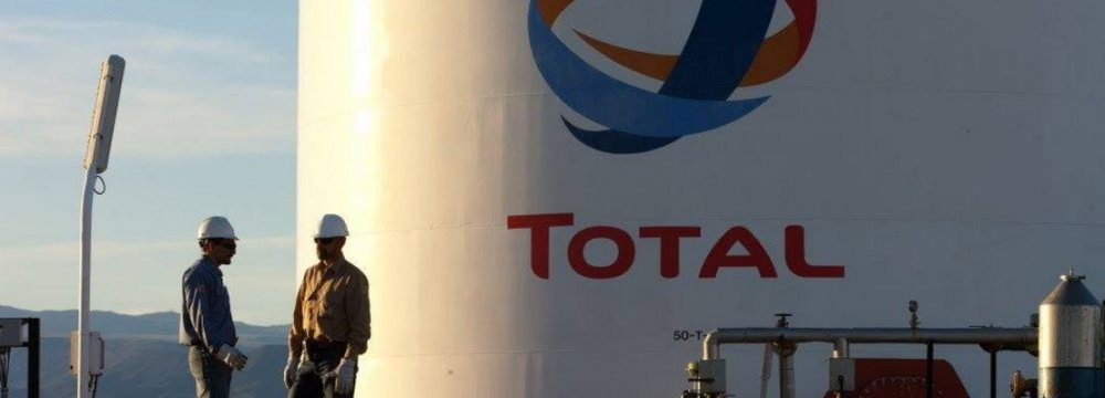 Total Announces Major Offshore Finds