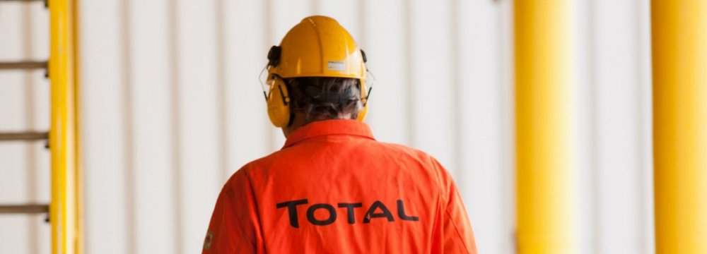 After Iran Move, Total to Snap Up Qatar Gas Deals