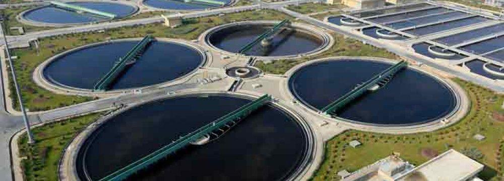 Water Co. Ensures Supply in Ramadan